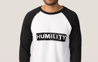 Clothe Yourself With Humility