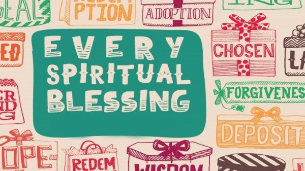 Every Spiritual Blessing