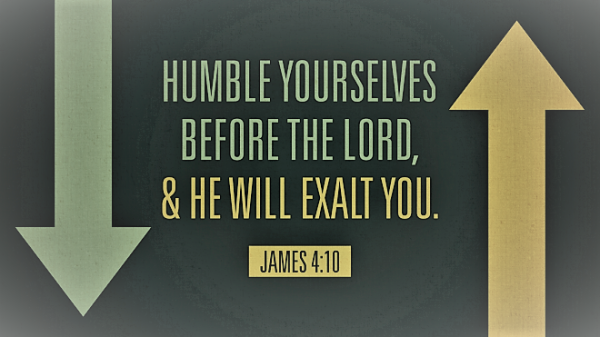 Do We Want Humility?